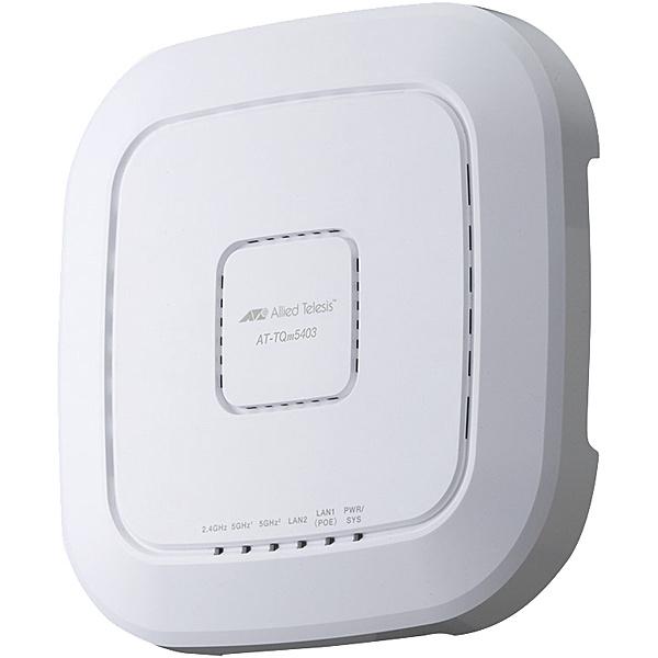 【在庫目安:あり】【送料無料】アライドテレシス 3910R AT-TQm5403 無線LANアクセスポイント| パソコン周辺機器 無線LANアクセスポイント 無線LANルーター 無線 アクセスポイント ルーター Wi-Fi WiFi ファイワイ PC パソコン