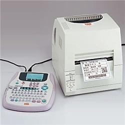 【送料無料】マックス LP-100RS ラベルプリンタ【在庫目安:お取り寄せ】| プリンタ サーマルプリンタ ラベルプリンタ サーマル ラベル レシート バーコード コンパクト 小型 モバイル