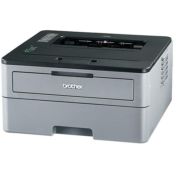 【在庫目安:あり】【送料無料】ブラザー HL-L2330D A4モノクロレーザープリンター/ 30PPM/ 両面印刷