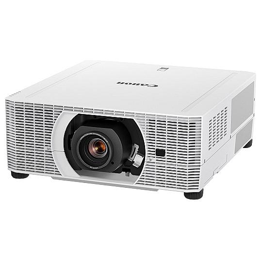 【送料無料】Canon 2501C001 パワープロジェクター WUX6600Z【在庫目安:お取り寄せ】| 表示装置 ワイド液晶データプロジェクター 液晶プロジェクター 液晶プロジェクタ プロジェクター プロジェクタ 投影 ビジネス