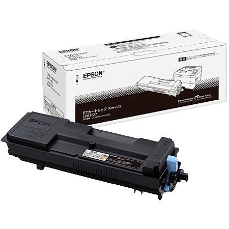 【送料無料】EPSON LPB3T27 LP-S4250/ S3550用 トナーカートリッジ(15200ページ対応)【在庫目安:僅少】| トナー カートリッジ トナーカットリッジ トナー交換 印刷 プリント プリンター
