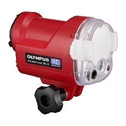 【送料無料】OLYMPUS UFL-3 水中専用フラッシュ【在庫目安:お取り寄せ】