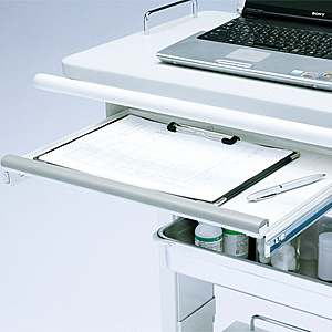 【送料無料】サンワサプライ RAC-HP9STN RAC-HP9SCN用スライダー棚(W450×D366mm)【在庫目安:お取り寄せ】