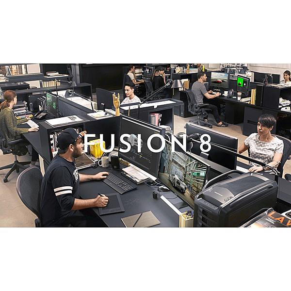 【送料無料】Blackmagic Design DV/STUFUS FUSION STUDIO【在庫目安:お取り寄せ】| ソフトウェア ソフト アプリケーション アプリ ビデオ編集 映像編集 サウンド編集 ビデオ サウンド 編集