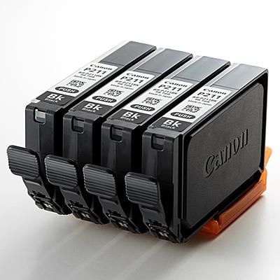 【送料無料】Canon 9036B001 インクタンク BJI-P211 BK(4P)【在庫目安:僅少】  インク インクカートリッジ インクタンク 純正 純正インク