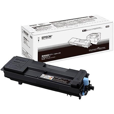【在庫目安:あり】【送料無料】EPSON LPB3T27V LP-S4250/ S3550用 環境推進トナー(15200ページ)| トナー カートリッジ トナーカットリッジ トナー交換 印刷 プリント プリンター