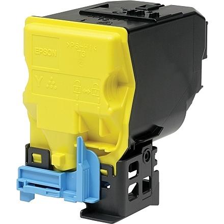 【送料無料】EPSON LPC4T11YV LP-S950用 環境推進トナー/ イエロー(8800ページ)【在庫目安:僅少】| トナー カートリッジ トナーカットリッジ トナー交換 印刷 プリント プリンター