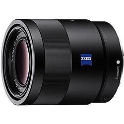 【送料無料】SONY SEL55F18Z Eマウント交換レンズ Sonnar T* FE 55mm F1.8 ZA【在庫目安:お取り寄せ】