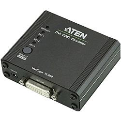 【送料無料】ATEN VC060 DVI EDID保持器【在庫目安:お取り寄せ】| 表示装置 プロジェクター用オプション プロジェクタ用オプション プロジェクター プロジェクタ