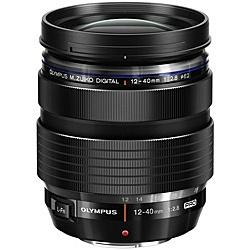 【送料無料】OLYMPUS マイクロフォーサーズ用 M.ZUIKO DIGITAL ED 12-40mm F2.8 PRO【在庫目安:お取り寄せ】| カメラ ズームレンズ 交換レンズ レンズ ズーム 交換 マウント