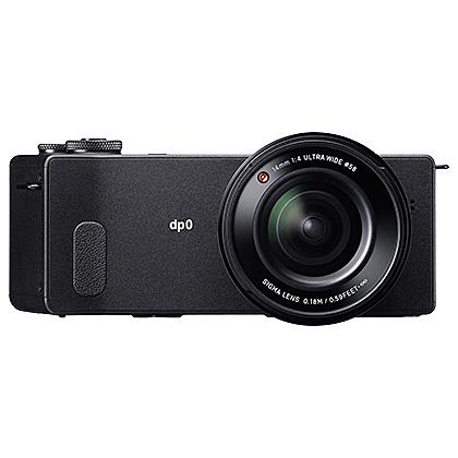 【送料無料】SIGMA コンパクトデジタルカメラ dp0 Quattro【在庫目安:お取り寄せ】