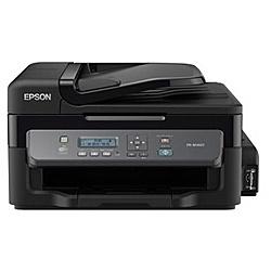 【送料無料】EPSON PX-M160T エコタンク搭載プリンター/ A4モノクロインクジェット/ 多機能モデル/ 顔料/ 有線・無線LAN【在庫目安:お取り寄せ】| プリンター プリンタ 複合機