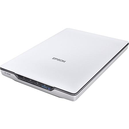 【在庫目安:あり】【送料無料】EPSON GT-S650 A4フラットベッドスキャナー/ 4800dpi/ CIS搭載/ ウォームアップレス/ 立て置きスタンド内蔵/ USBバスパワー駆動