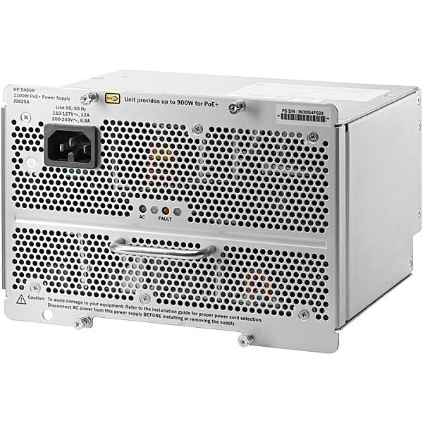 【送料無料】 J9829A#ACF HPE Aruba 5400R 1100W PoE+ zl2 Power Supply【在庫目安:お取り寄せ】  パソコン周辺機器 電源モジュール 電源ユニット 拡張モジュール 電源 モジュール 拡張 PC パソコン
