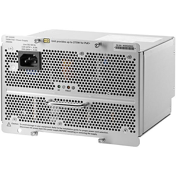 【送料無料】 J9828A#ACF HPE Aruba 5400R 700W PoE+ zl2 Power Supply【在庫目安:お取り寄せ】| パソコン周辺機器 電源モジュール 電源ユニット 拡張モジュール 電源 モジュール 拡張 PC パソコン