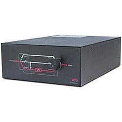 【送料無料】APC SBP16KRMP4U-HW Service Bypass Panel for SYLXラックマウント [Output: (3) L5-20R、(1) L14-30R]【在庫目安:お取り寄せ】