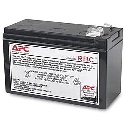 【在庫目安:あり】【送料無料】APC APCRBC122J BR400G-JP/ BR550G-JP/ BE550G-JP/ BR400S-JP/ BR550S-JP/ BE550M1-JP 交換用バッテリーキット| 電源関連装置 UPS 停電対策 バッテリー バッテリ 交換 停電 電源 無停電装置 無停電