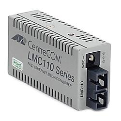 【在庫目安:あり】【送料無料】アライドテレシス 0417R CentreCOM LMC113 メディアコンバーター