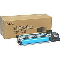 【送料無料】NEC PR-L6600-31 ドラムカートリッジ【在庫目安:お取り寄せ】| 消耗品 ドラムカートリッジ ドラムユニット ドラム カートリッジ ユニット 交換 新品
