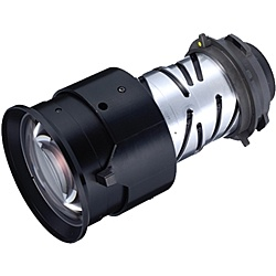 【送料無料】NEC NP12ZL 交換レンズ【在庫目安:お取り寄せ】| 表示装置 プロジェクター用レンズ プロジェクタ用レンズ 交換用レンズ レンズ 交換 スペア プロジェクター プロジェクタ