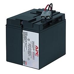 【在庫目安:あり】【送料無料】シュナイダーエレクトリック RBC7L SUA1500J/ SUA1500JB 交換用バッテリキット| 電源関連装置 UPS 停電対策 バッテリー バッテリ 交換 停電 電源 無停電装置 無停電