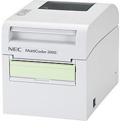 【送料無料】NEC PR-T300S2DXP MultiCoder 300S2DXP【在庫目安:お取り寄せ】| プリンタ サーマルプリンタ ラベルプリンタ サーマル ラベル レシート バーコード コンパクト 小型 モバイル
