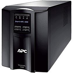 【送料無料】 SMT1000J5W APC Smart-UPS 1000 LCD 100V 5年保証【在庫目安:僅少】| 電源関連装置 UPS 停電対策 停電 電源 無停電装置 無停電