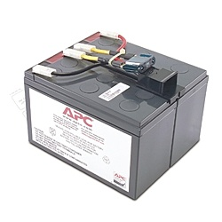 【在庫目安:あり】【送料無料】シュナイダーエレクトリック RBC48L SUA500JB/ SUA750JB 交換用バッテリキット| 電源関連装置 UPS 停電対策 バッテリー バッテリ 交換 停電 電源 無停電装置 無停電
