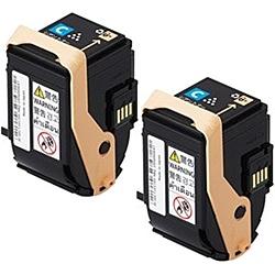 【送料無料】NEC PR-L9100C-13W トナーカートリッジ(シアン)2本セット【在庫目安:僅少】| トナー カートリッジ トナーカットリッジ トナー交換 印刷 プリント プリンター