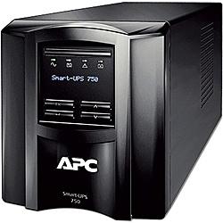 【送料無料】 SMT750J3W APC Smart-UPS 750 LCD 100V 3年保証【在庫目安:僅少】
