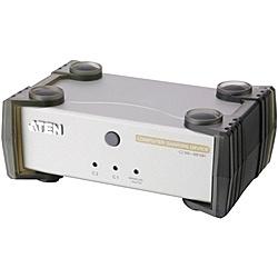 【送料無料】ATEN CS231 2ポート USBコンソール共有器【在庫目安:お取り寄せ】