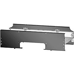 【送料無料】APC AR8181BLK Power Cable Trough、NetShelter、700mm Wide (700mm SX用)【在庫目安:お取り寄せ】  オフィス オフィス家具 サーバーラック用ケーブル ケーブル サーバー ラック サプライ