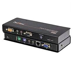 【送料無料】ATEN CE350 オーディオ対応KVMエクステンダー PS/ 2タイプ【在庫目安:お取り寄せ】