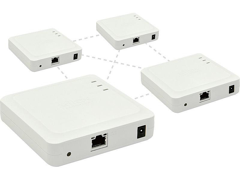 【送料無料】サイレックス・テクノロジー BR-400AN Mesh Network System【在庫目安:お取り寄せ】