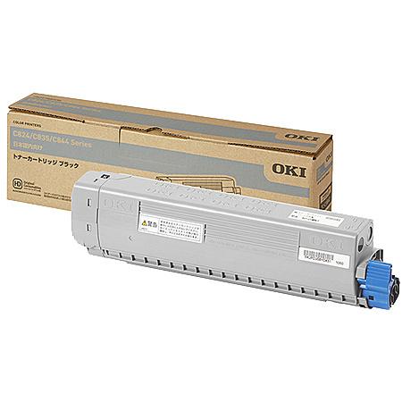【在庫目安:あり】【送料無料】OKIデータ TC-C3BK1 トナーカートリッジ ブラック (C844dnw/ 835dnwt/ 835dnw/ 824dn)  トナー カートリッジ トナーカットリッジ トナー交換 印刷 プリント プリンター