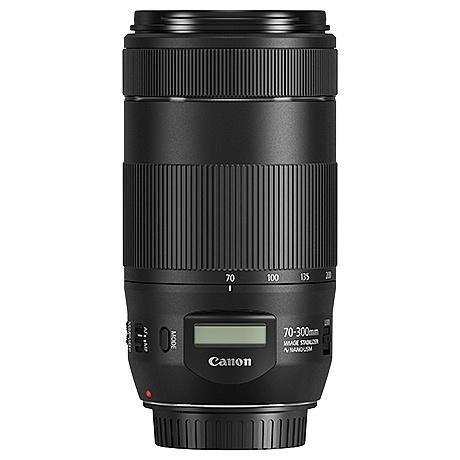 【送料無料】Canon 0571C001 EF70-300mm F4-5.6 IS II USM【在庫目安:お取り寄せ】| カメラ ズームレンズ 交換レンズ レンズ ズーム 交換 マウント