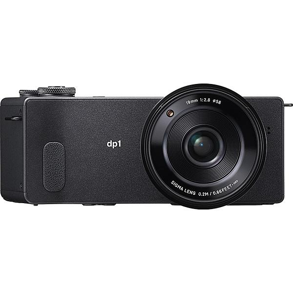 【送料無料】SIGMA dp1 Quattro LCD KIT コンパクトデジタルカメラ dp1 Quattro LCD VIEW FINDER KIT【在庫目安:お取り寄せ】