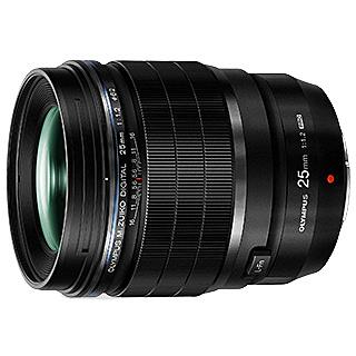 【送料無料】OLYMPUS ED25mm1.2PRO M.ZUIKO DIGITAL ED 25mm F1.2 PRO【在庫目安:お取り寄せ】| カメラ 単焦点レンズ 交換レンズ レンズ 単焦点 交換 マウント ボケ