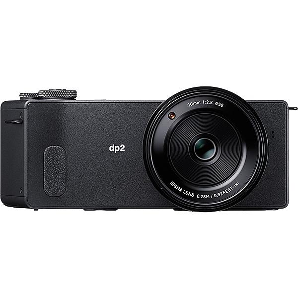 【送料無料】SIGMA dp2 Quattro LCD KIT コンパクトデジタルカメラ dp2 Quattro LCD VIEW FINDER KIT【在庫目安:お取り寄せ】
