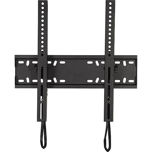【送料無料】朝日木材加工 TLT-003-BK ディスプレイ壁掛金具 26~55V用【在庫目安:お取り寄せ】