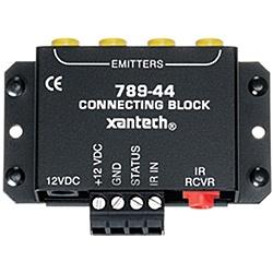 【送料無料】XANTECH 789-44 コネクティングブロック本体【在庫目安:お取り寄せ】