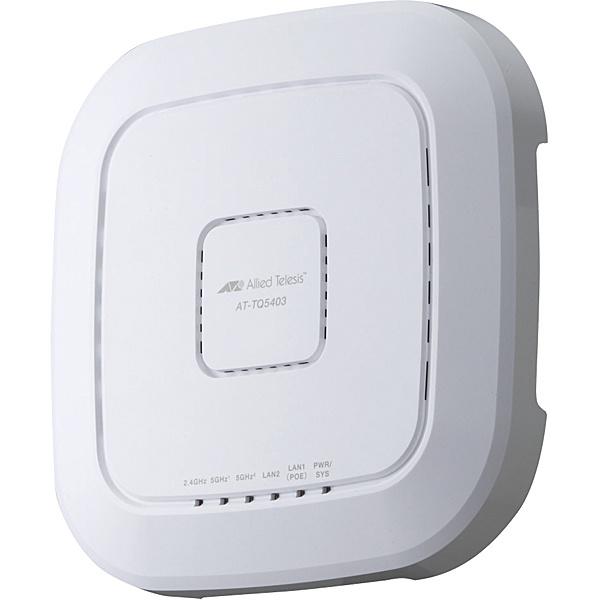 【在庫目安:あり】【送料無料】アライドテレシス 3806R AT-TQ5403 無線LANアクセスポイント| パソコン周辺機器 無線LANアクセスポイント 無線LANルーター 無線 アクセスポイント ルーター Wi-Fi WiFi ファイワイ PC パソコン