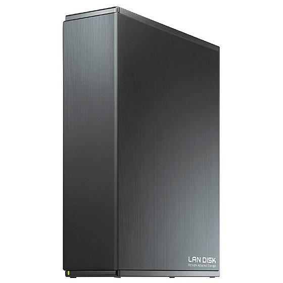 【在庫目安:あり】【送料無料】IODATA HDL-TA1 ネットワーク接続ハードディスク(NAS) 1TB
