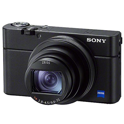 【送料無料】SONY(VAIO) DSC-RX100M7G デジタルスチルカメラ Cyber-shot RX100 VII (2100万画素CMOS/ 光学x8) シューティンググリップキット【在庫目安:僅少】