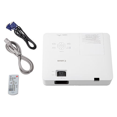 Canon 3850C001 POWER PROJECTOR LV-X350【在庫目安:僅少】