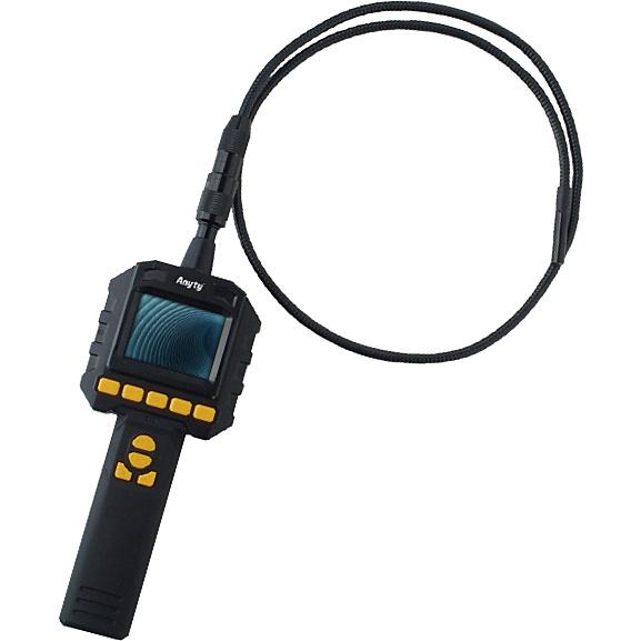 【送料無料】スリーアールソリューション 3R-FXS050-391 工業用内視鏡 Φ3.9mm 1M【在庫目安:お取り寄せ】
