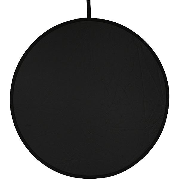 【送料無料】ケンコー・トキナー 208019 レフ板 銀/ 黒 Rレフ S/ B 132CM KRR-S/ B132 φ132cm【在庫目安:お取り寄せ】| カメラ レフ板 リフレクター 反射 ブツ撮り 物撮り