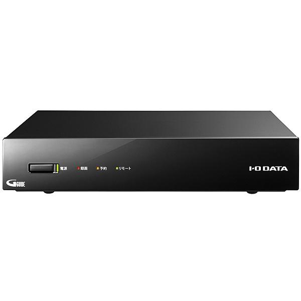 【在庫目安:あり】【送料無料】IODATA HVTR-T3HD1T 3番組同時録画対応ハードディスクレコーダー 1TB