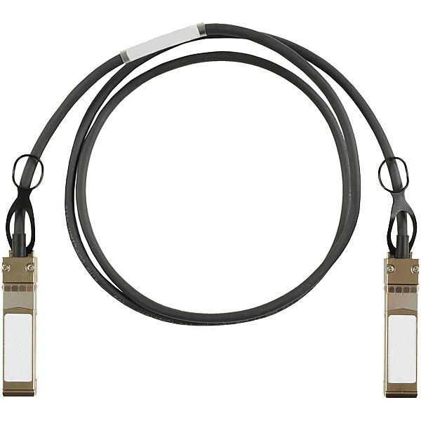 【送料無料】パナソニックLSネットワークス OPQSFP-T01 40Gダイレクトアタッチケーブル 1m(スタック用ケーブル)【在庫目安:お取り寄せ】