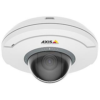 【在庫目安:あり】【送料無料】 01079-001 AXIS M5054 PTZ ドームネットワークカメラ| カメラ ネットワークカメラ ネカメ 監視カメラ 監視 屋内 録画